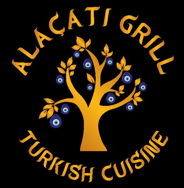 Alacati Grill Logo